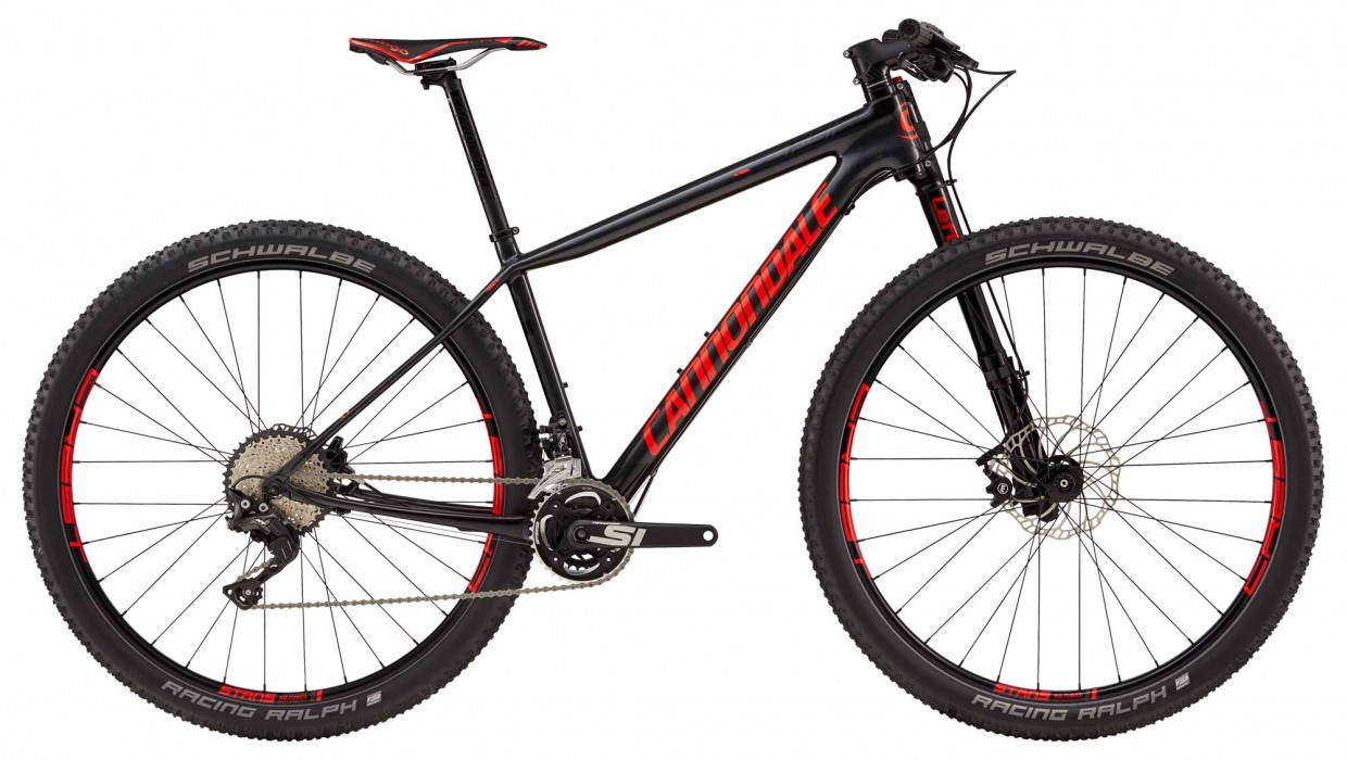 F-Si Carbon 3 2018 -