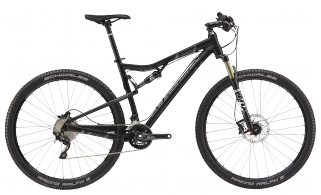 XC FULL SUSPENSION -